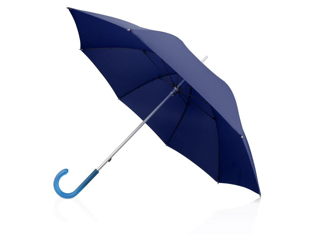 Зонт-трость Коди, синий (Р)