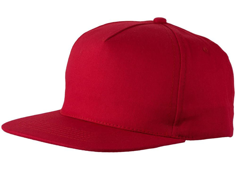 Кепка Baseball, красный