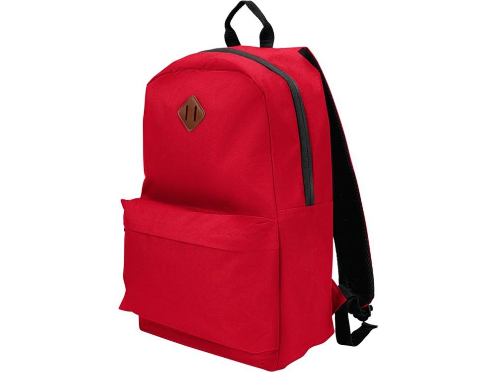 Рюкзак Stratta для ноутбука 15, красный