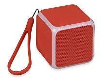 Портативная колонка «Cube» с подсветкой (арт. 5910801)