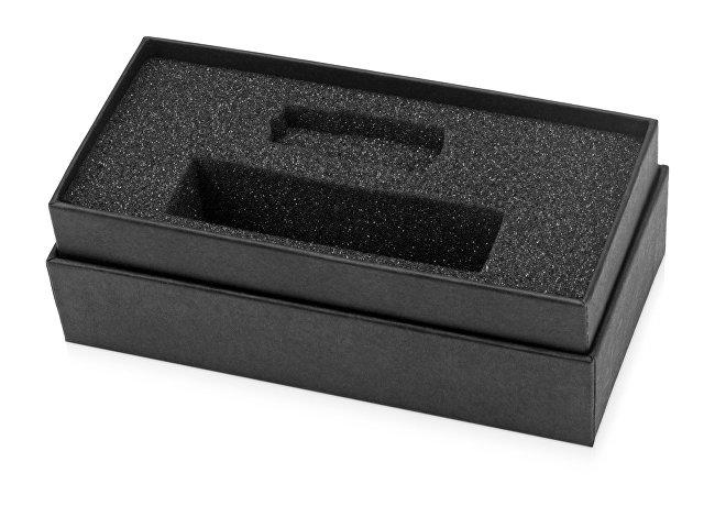 Коробка с ложементом Smooth S для зарядного устройства и флешки