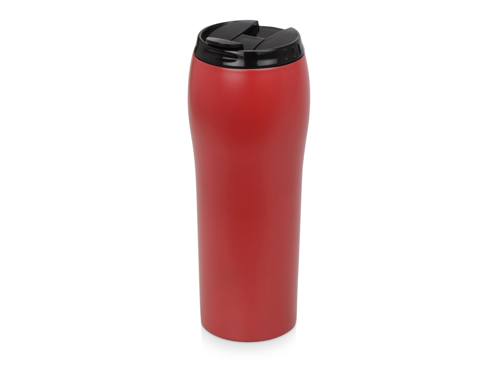 Термокружка Жокей 450мл, красный