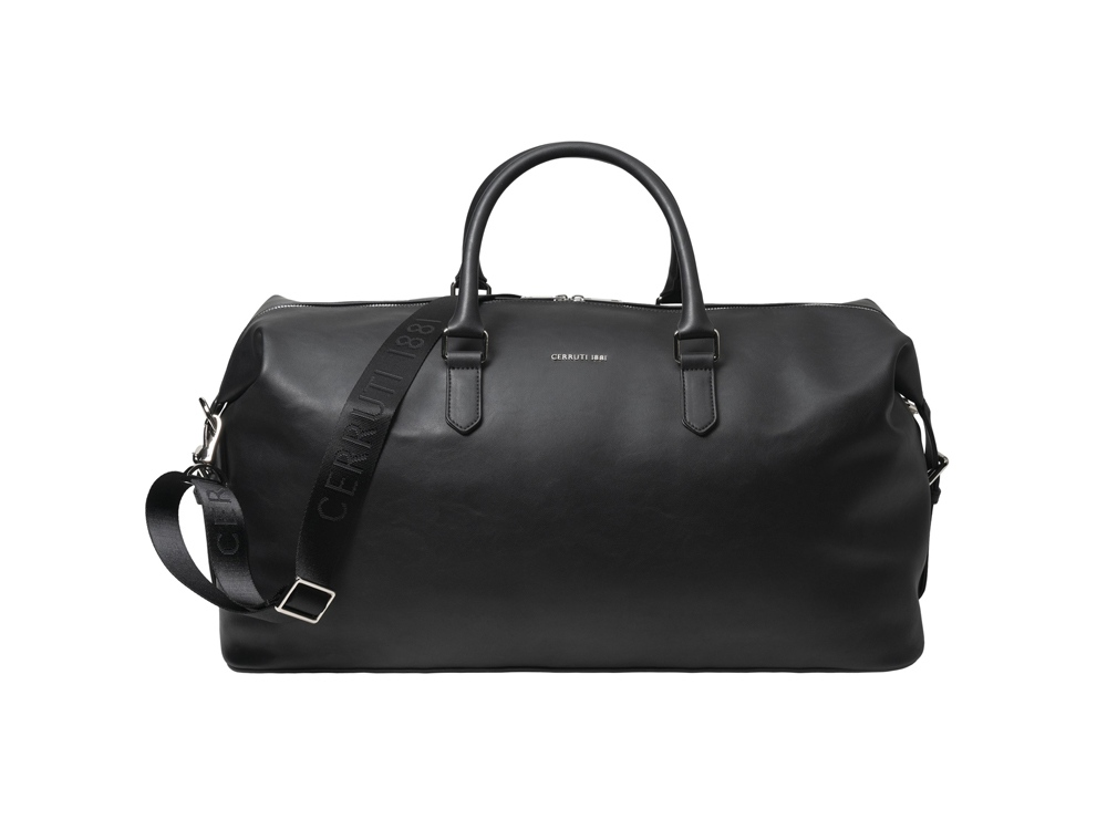 Дорожная сумка Zoom Black