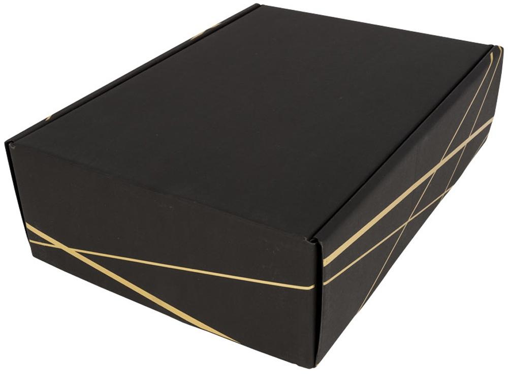 Подарочная коробка для Pinto и Corzo, черный