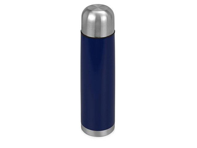 Термос «Вотерлоо» 1л, синий