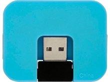 USB Hub «Gaia» на 4 порта (арт. 12359802), фото 2