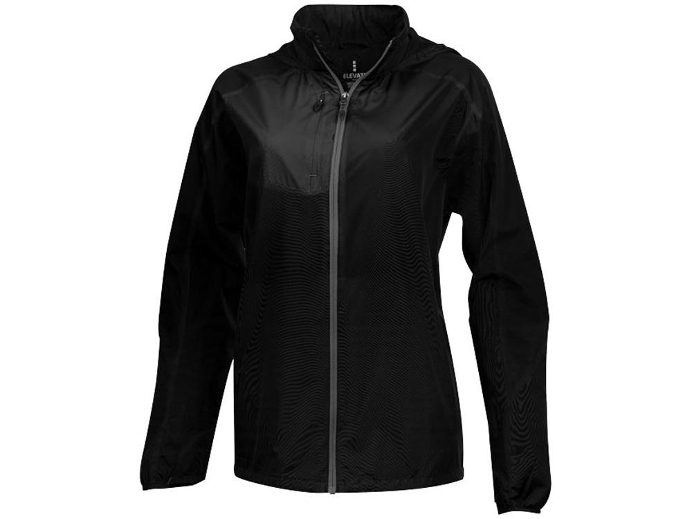 Куртка Flint мужская, черный