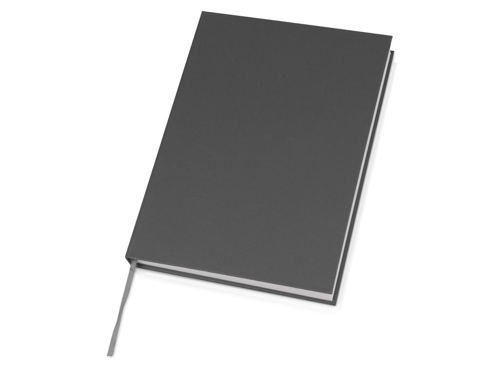 Ежедневник недатированный А5 Prime , графит
