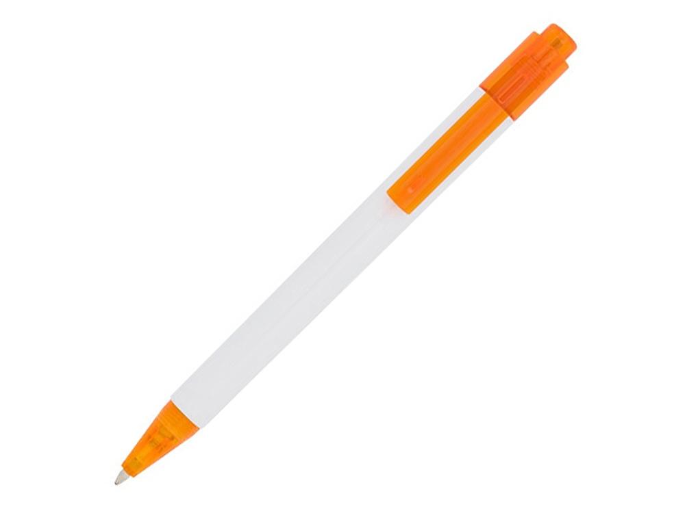 Шариковая ручка Calypso, оранжевый