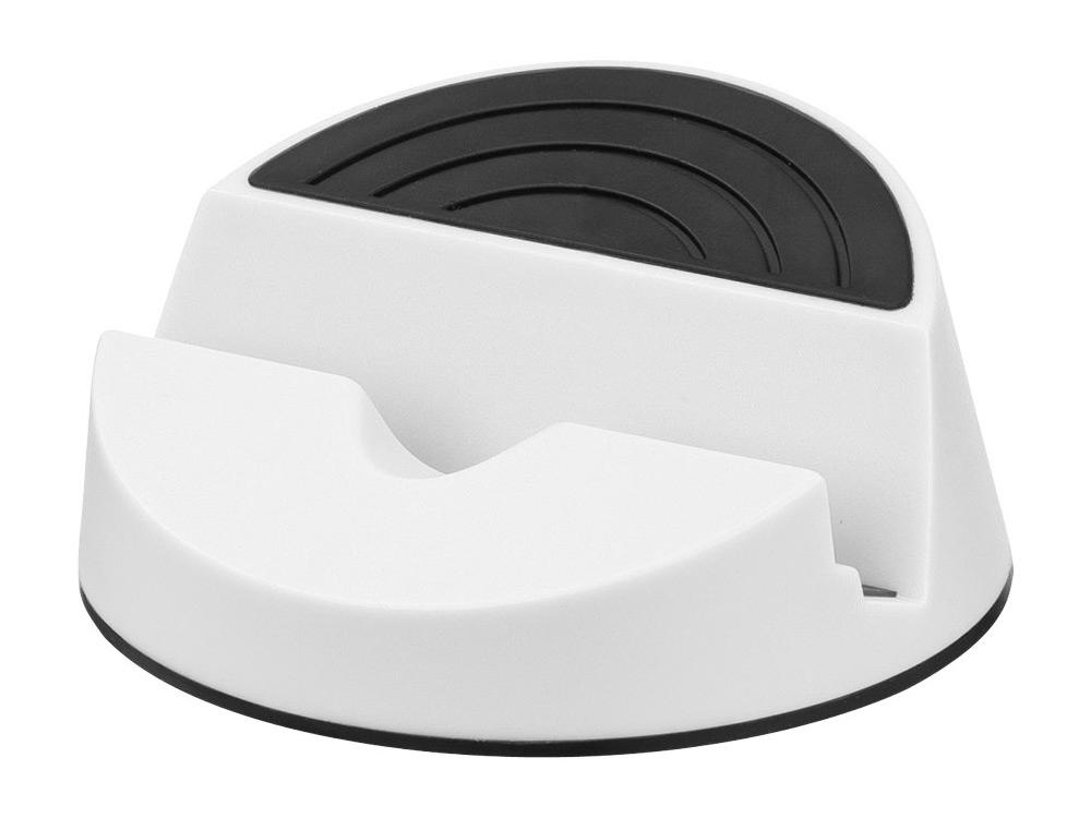 Подставка Orso для медиа устройств, белый
