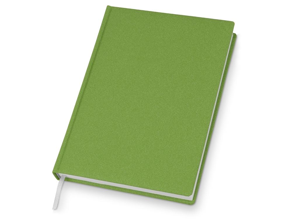 Ежедневник недатированный А5 Medley AR , зеленое яблоко
