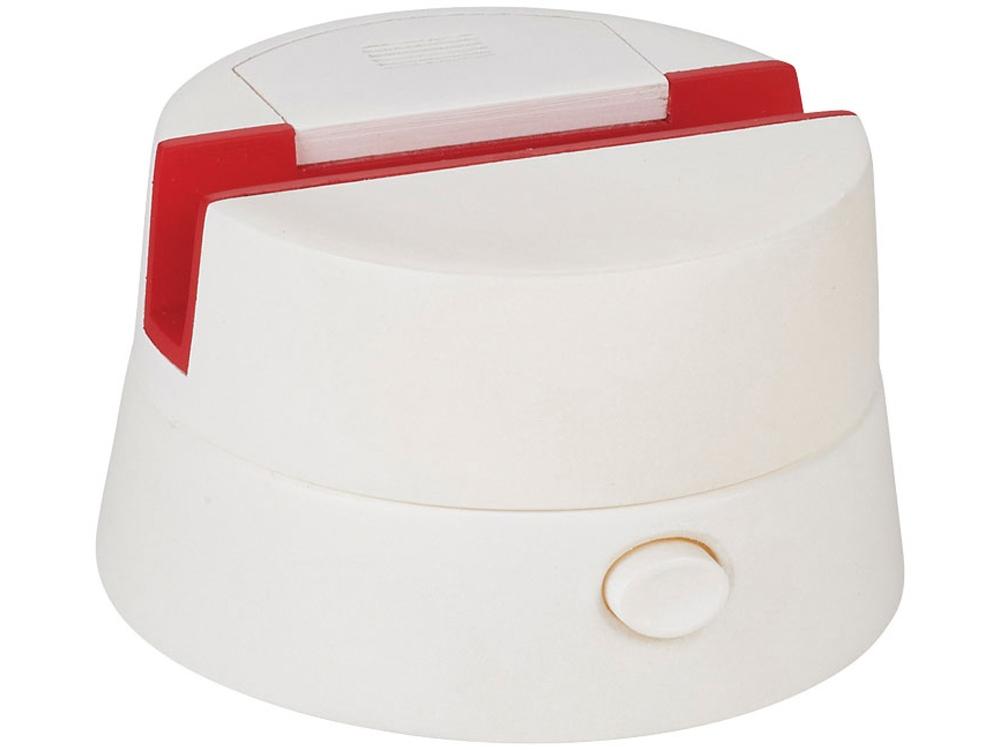 Подставка для телефона и планшета Panaram, белый/красный