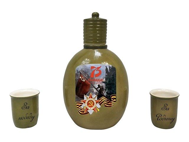 Подарочный набор «Военный» (арт. 82797)