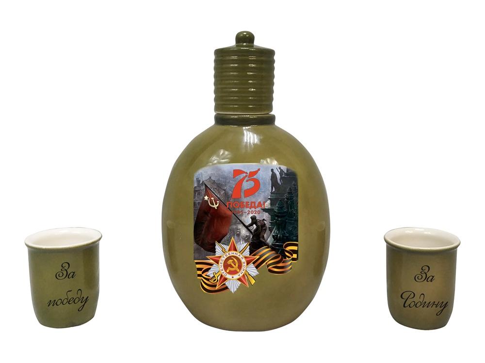 Подарочный набор Военный