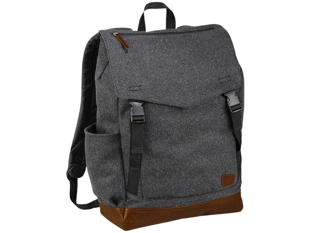 Рюкзак Campster 15, темно-серый