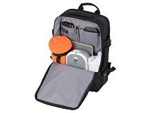 """Водостойкий рюкзак-трансформер «Convert» с отделением для ноутбука 15"""" (арт. 934427), фото 4"""
