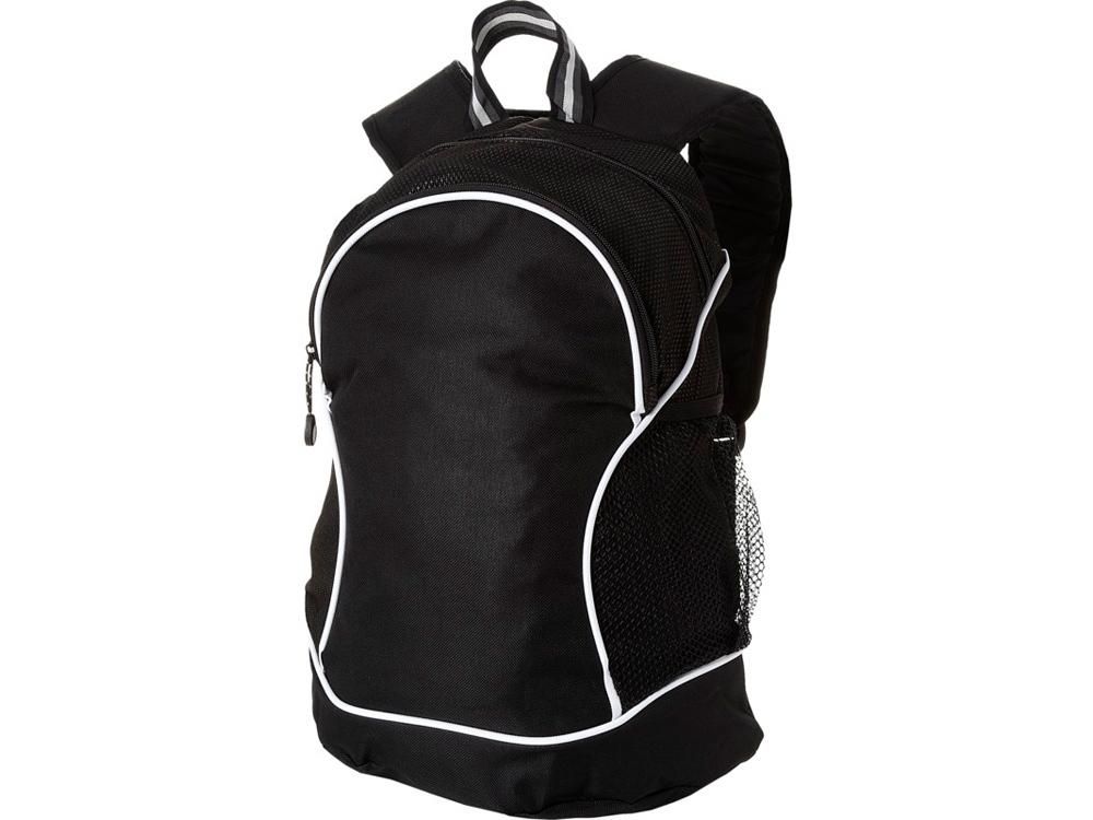 Рюкзак Boomerang, черный