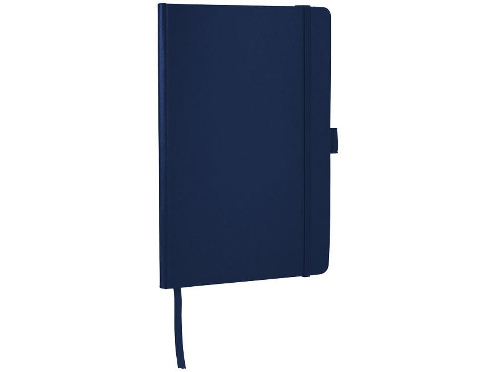 Блокнот А5 Flex, темно-синий