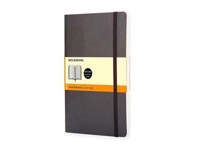 Записная книжка А5  (Large) Classic Soft (в линейку)