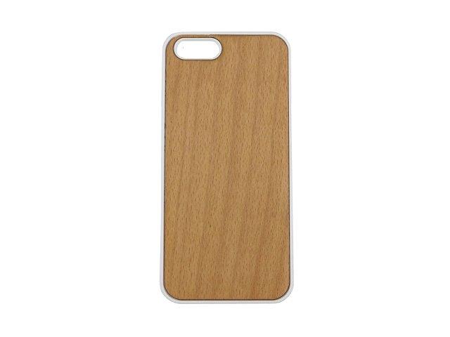 Чехол-бампер для iPhone 5/5s/SE, бук