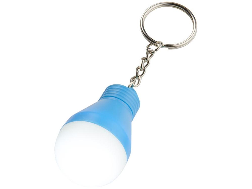 Брелок-фонарик Aquila, синий