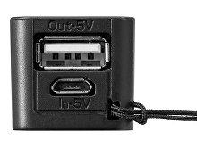 Портативное зарядное устройство «Jive», 2000 mAh