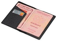 Обложка для паспорта «Consul» (арт. 916207), фото 2