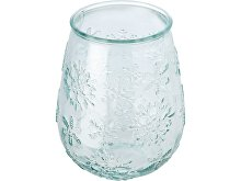Подставка для чайной свечи «Faro» из переработанного стекла (арт. 11322701)