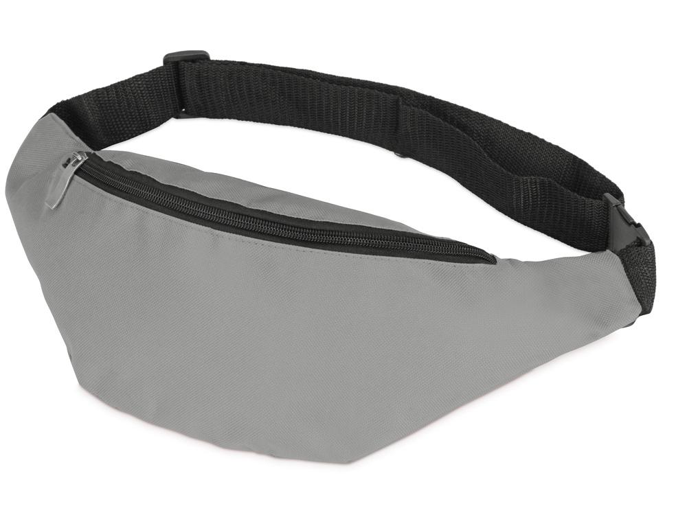 Сумка на пояс Sling, серый