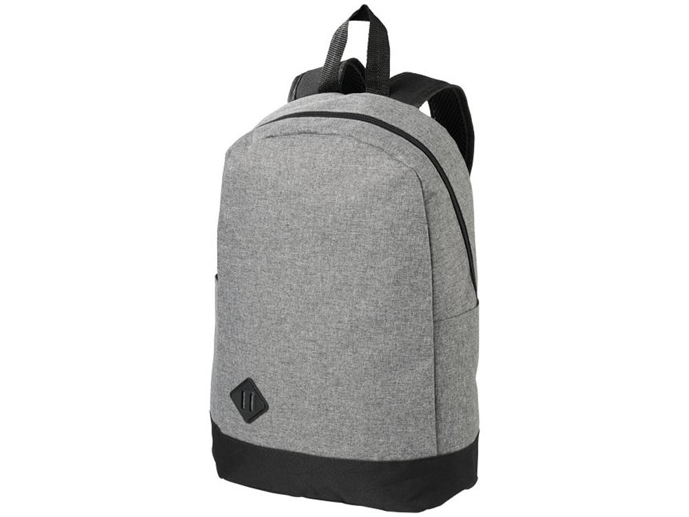 Рюкзак Dome для ноутбука 15дюймов, серый