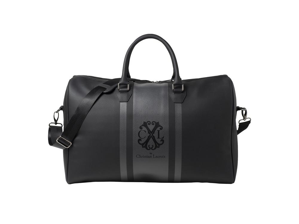 Дорожная сумка Id Dark Grey
