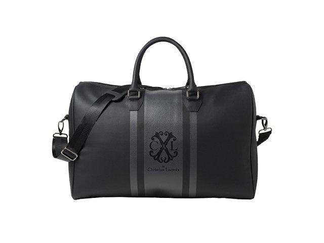 Дорожная сумка Id Dark Grey (арт. LTB926J)