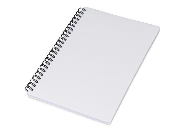 Блокнот А5 «Contract»