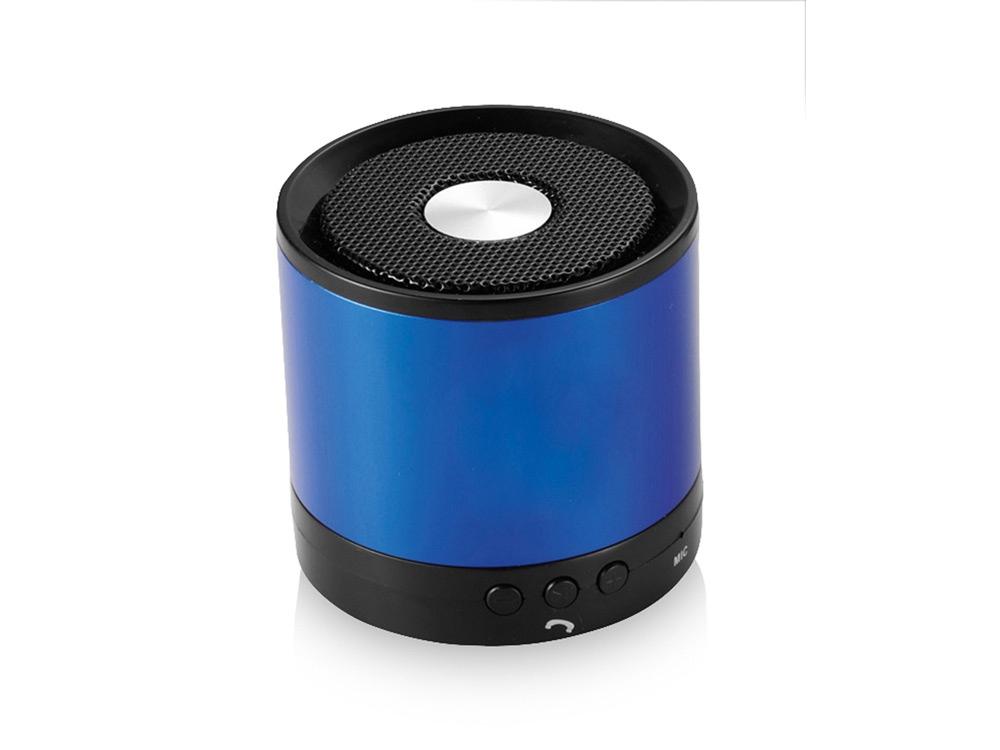 Колонка Greedo с функцией Bluetooth®, ярко-синий