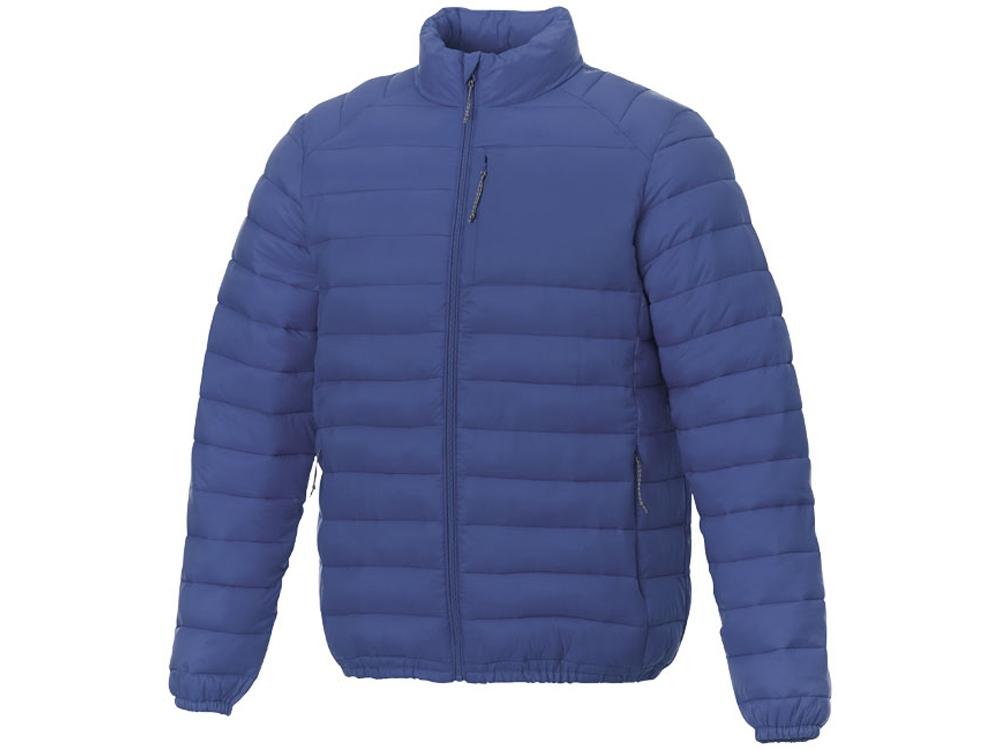 Мужская утепленная куртка Atlas, cиний