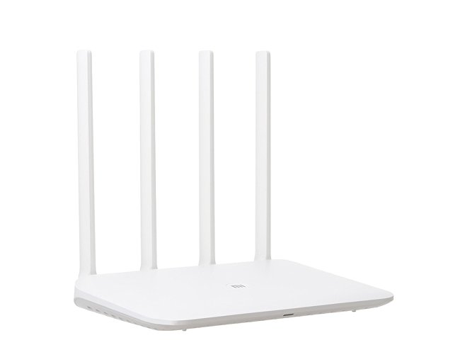 Маршрутизатор «Wi-Fi Mi Router 4A Giga Version»