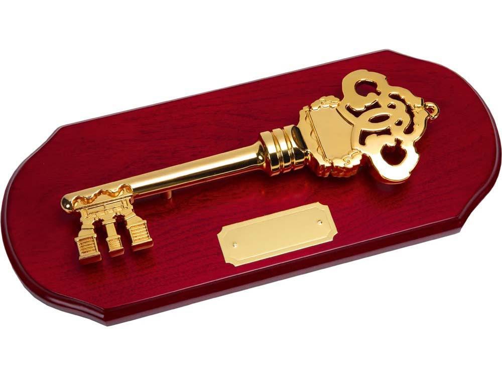 Композиция Ключ