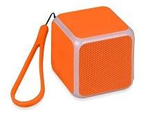 Портативная колонка «Cube» с подсветкой (арт. 5910808)