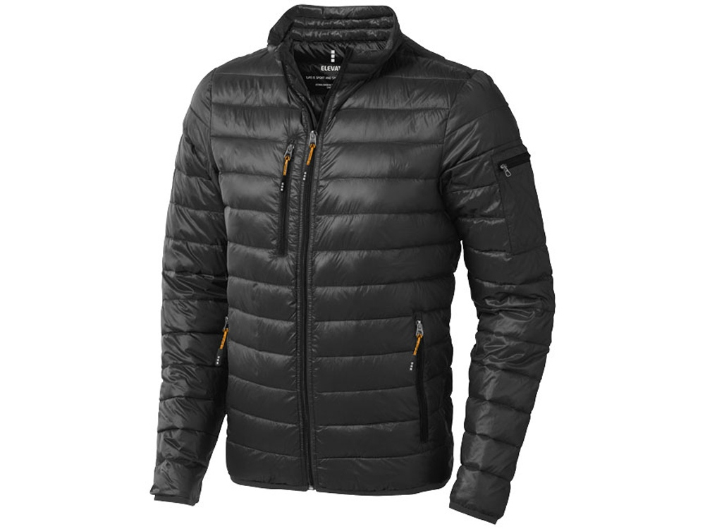 Куртка Scotia мужская, антрацит