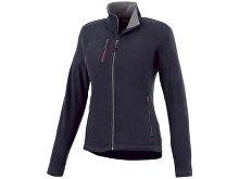 Куртка «Pitch» из микрофлиса женская (арт. 3348949S)