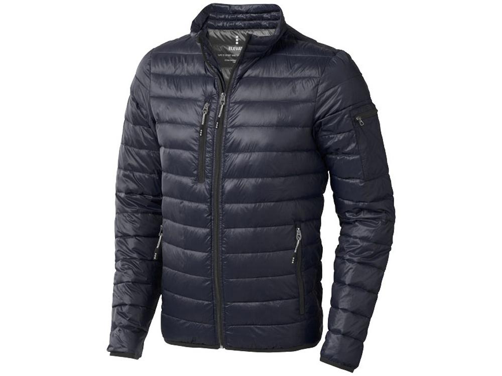 Куртка Scotia мужская, темно-синий
