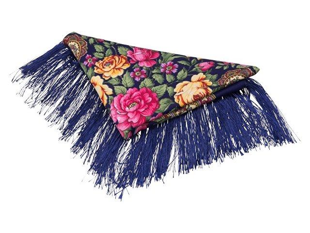 Подарочный набор «Снегурочка»: скульпутра, платок