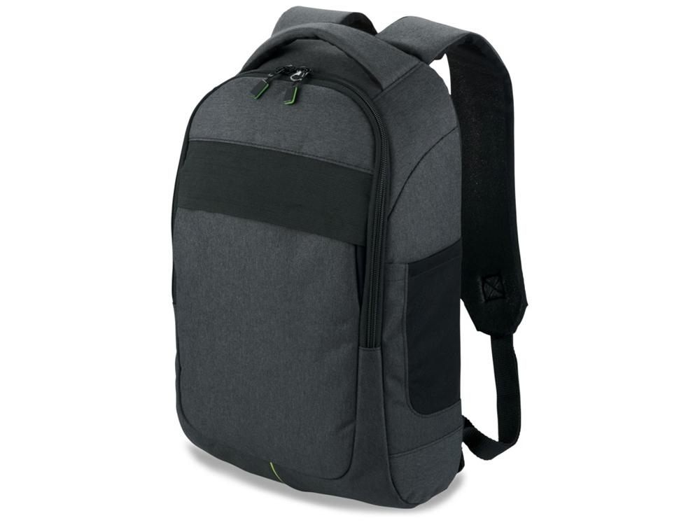 Рюкзак Power-Strech для ноутбука 15,6, черный