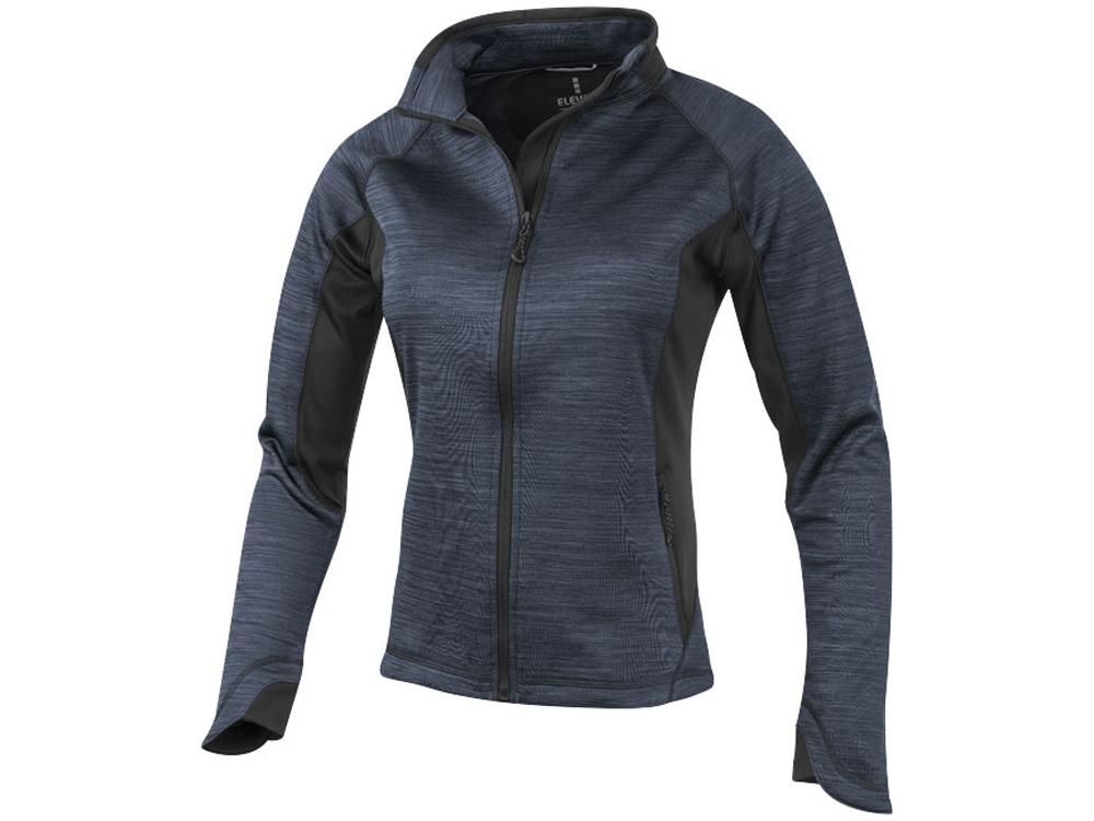 Куртка Richmond женская на молнии, серый