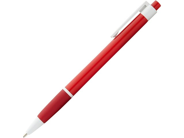 Ручка пластиковая шариковая «Malibu»