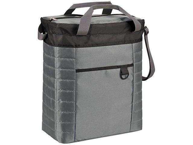 Стеганая сумка-холодильник «Quilted Event» (арт. 12036100) - купить в Москве | Oasis - корпоративные подарки в Москве, с нанесением логотипа и без