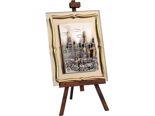 Картина на подрамнике «Кремль»