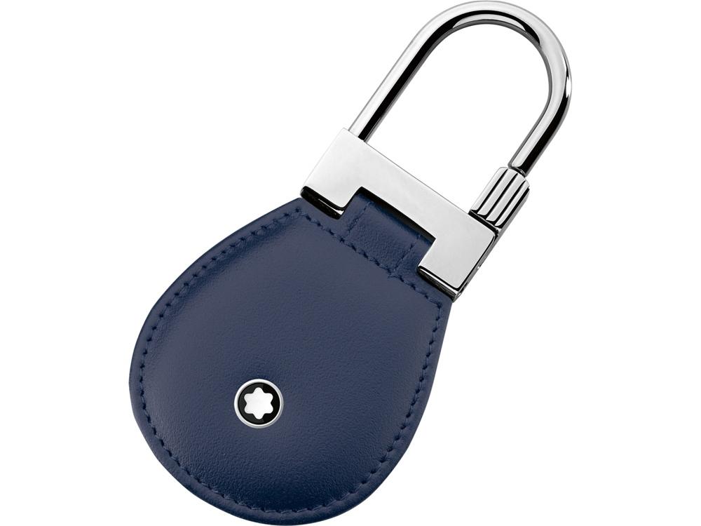 Брелок для ключей Meisterstück. Montblanc, синий