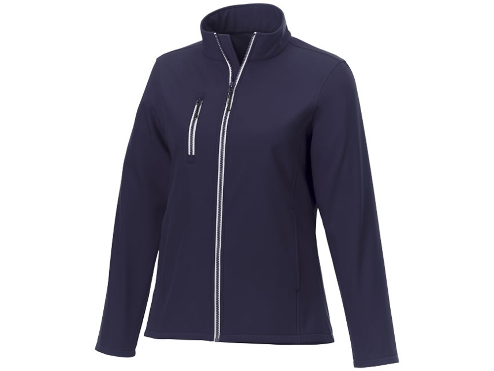 Женская флисовая куртка Orion, темно-синий