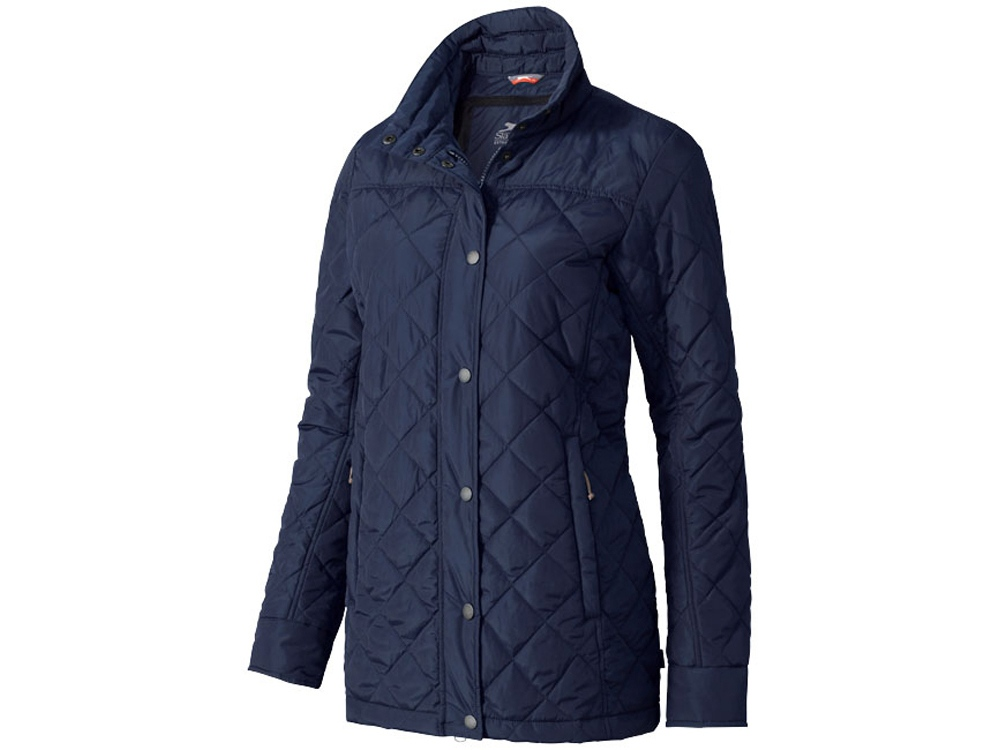Куртка Stance женская, темно-синий